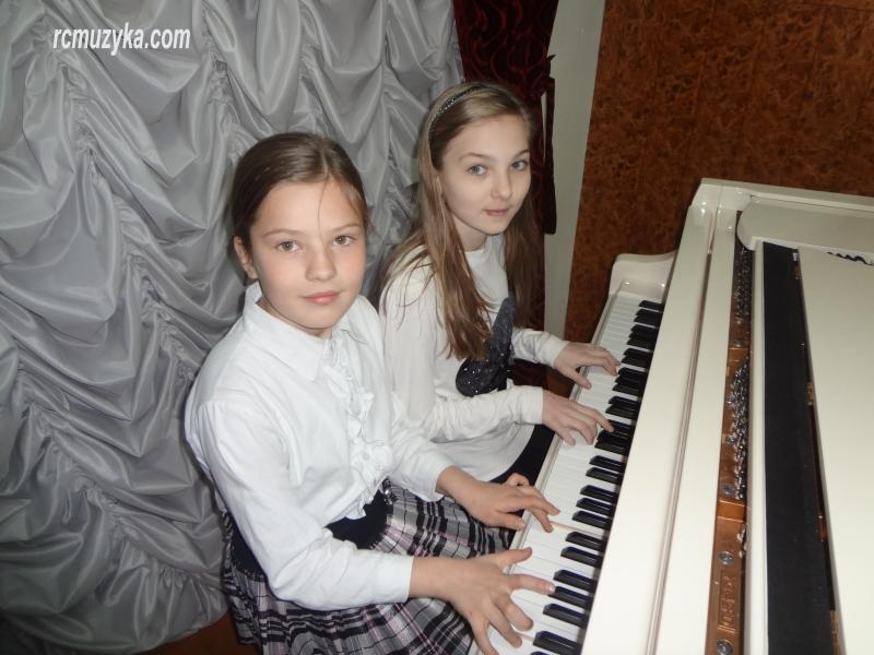 МО педагогов фортепиано и концертмейстеров