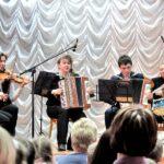 Ансамбль народных инструментов