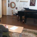 IV открытый районный конкурс фортепианной музыки Играем с удовольствием