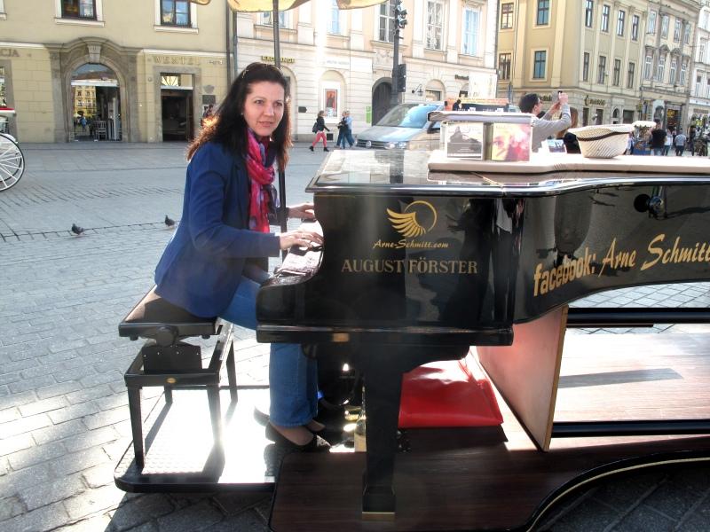 """В.Житко, С.Кузнецова:""""Варшава дышит музыкой..."""""""