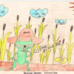 Копаченя Валя - Веселая песенка