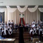 Журавинка - Городской конкурс военно-патриотической песни