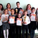 IV международный форум детско-юношеского творчества Star Show