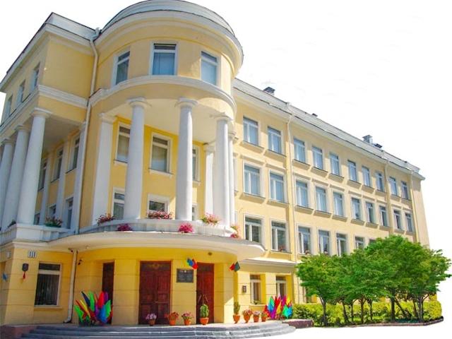 Школа №4 г.Минска