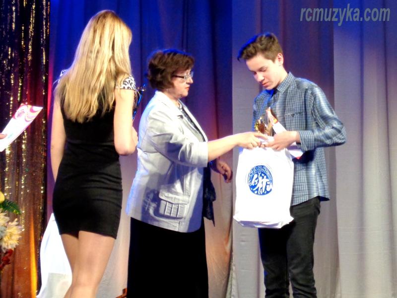 Поздравляем победителей IV международного форума детско-юношеского творчества «Star Show»