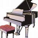 Голоса музыкальных инструментов ч.1
