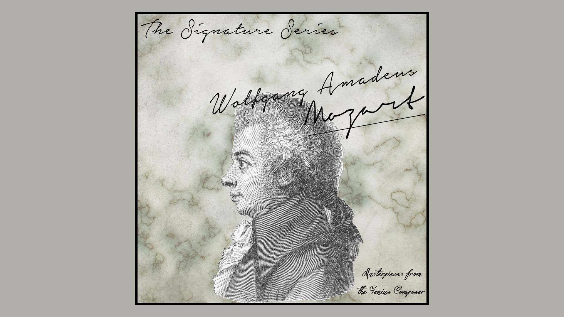 Моцарт 1771-1781