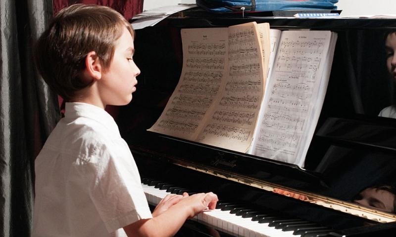 Как возобновить музыкальные занятия после летних каникул