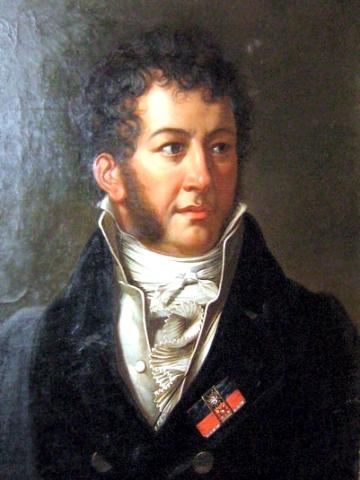 Михал Клеофас Огинский
