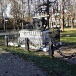 Памятные места Смоленска