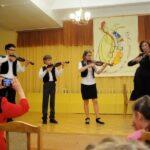 Современное музыкальное образование детей: пути обновления