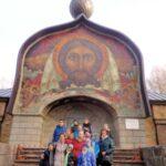 Минчане в Смоленске