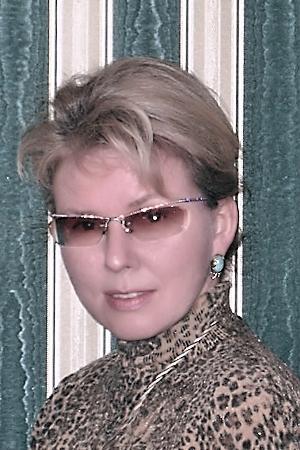 Бахуревич Элен Здиславовна
