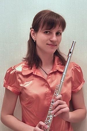 Богдан Ольга Геннадьевна