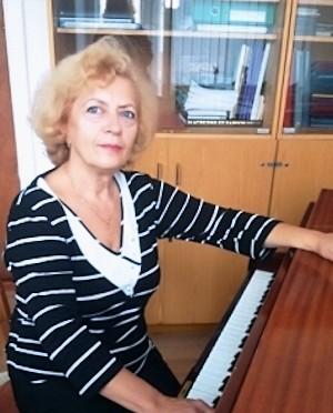 Бусько Алла Ивановна