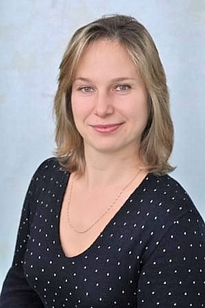 Черенкова Ольга Викторовна