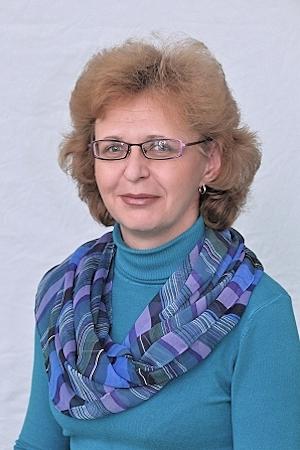 Ермак Елена Александровна