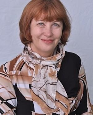 Глушанина Александра Витальевна