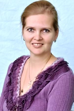 Гринкевич Ольга Викторовна