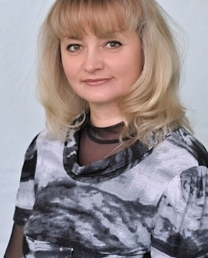 Гришкевич Жанна Михайловна