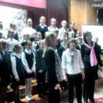 Хоровой праздник белорусской песни «Вытокi»