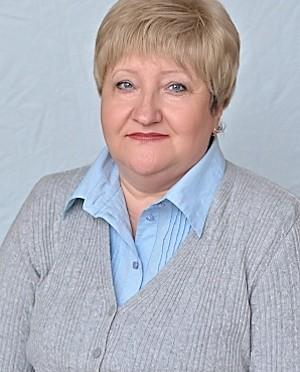Коннова Надежда Васильевна