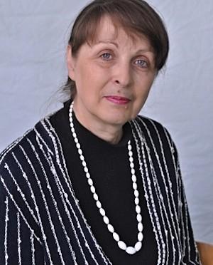 Козлова Елена Вадимовна