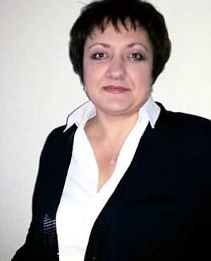 Мангова Ирина Ивановна