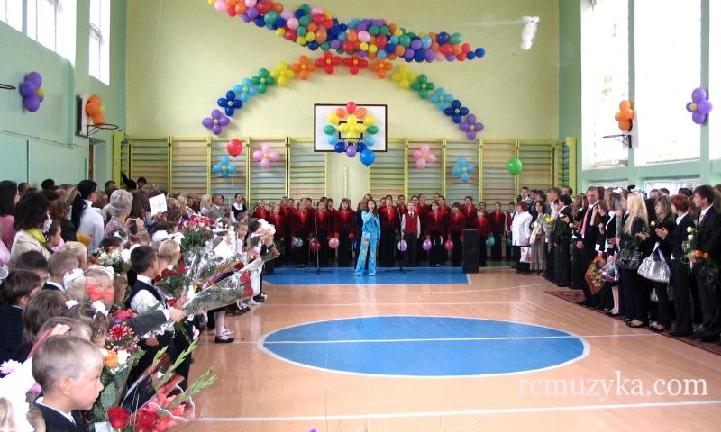 "Образцовый хор ""Журавинка"""