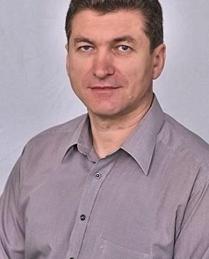 Оводок Геннадий Сергеевич