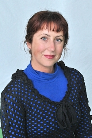 Пивоварчик Ольга Ивановна