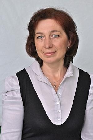 Пылаева Тамара Владимировна