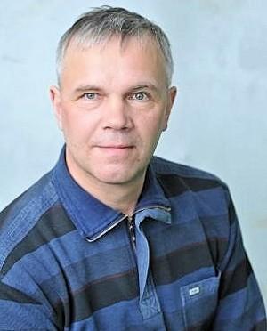 Шило Александр Климентьевич