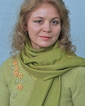 Сай Нина Сергеевна