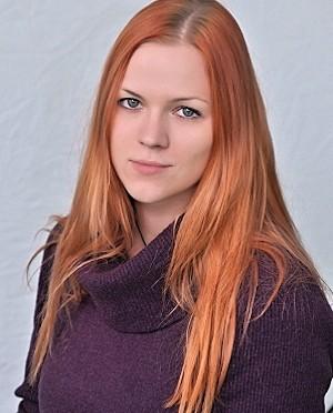 Савицкая (Бусько) Ирина Валерьевна