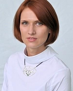 Сазонова Вероника Игоревна