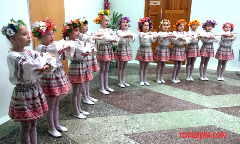"""Ансамбль белорусской песни """"Спадчына"""""""