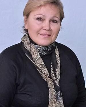 Тишкевич Светлана Владимировна