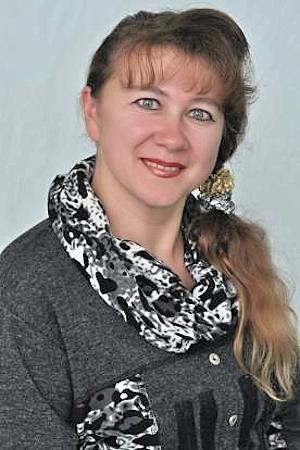 Туркота Татьяна Анатольевна