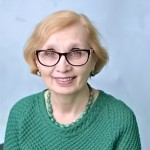 Вдовиченко Александра Александровна