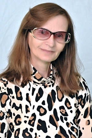 Венская Ирина Сергеевна