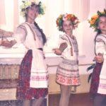 Вокальный ансамбль белорусской песни Спадчына