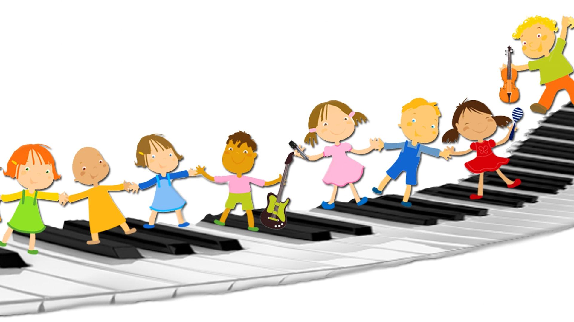 Конкурсы фортепианные заочно