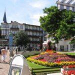 Бад Хазбург - Германия