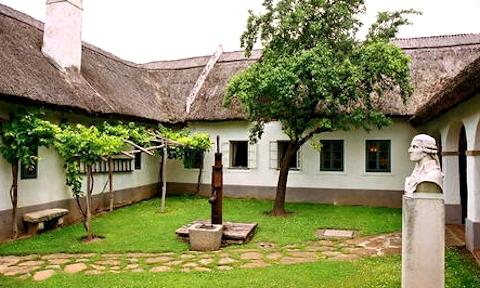 Дом, в котором родился Гайдн