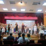 Гришкевич Ж.М., Дмитревич А.С. - Эстрадный вокальный педагогический дуэт