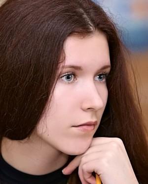 Шалушкина Анастасия