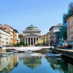 Триест - Италия
