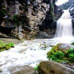 Водопад Кантонигрос