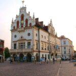 Ржешув - Польша